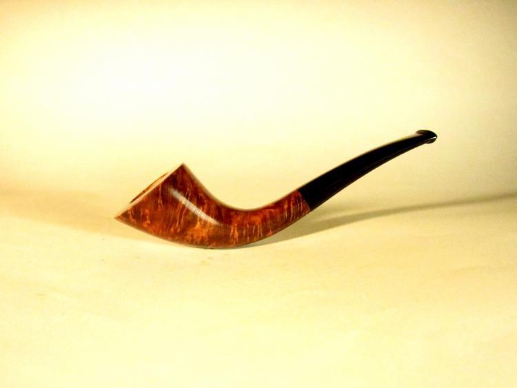 Alex Chekanov Smooth horn