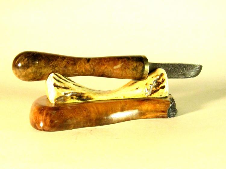 Alex Chekanov knife reamer
