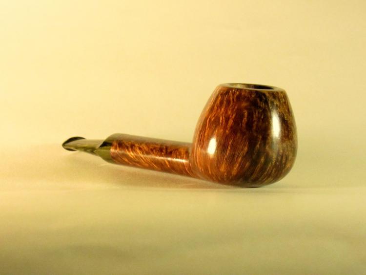 Alex Chekanov Smooth apple