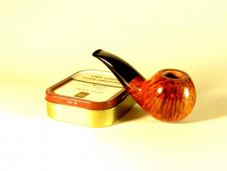 A.Chekanov 90 Smooth apple bent