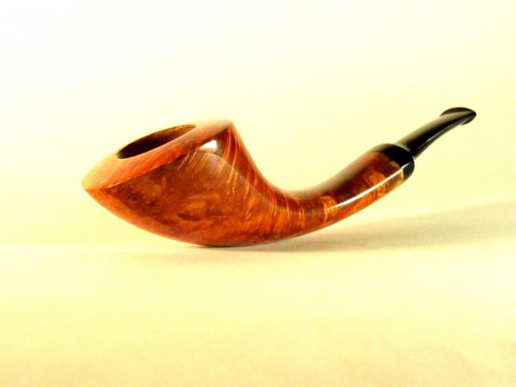 A.Chekanov 92 Smooth horn